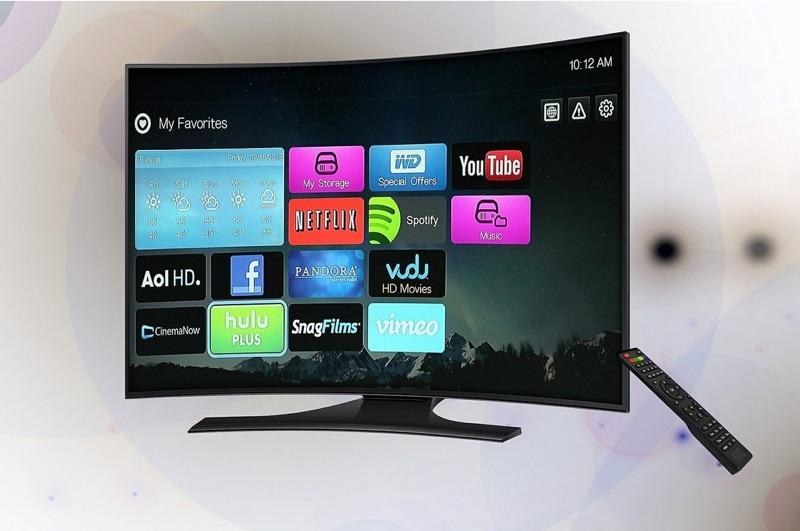Modelos de Smart TV